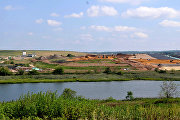 Восставший из грязи: как крупнейшая в мире свалка становится парком