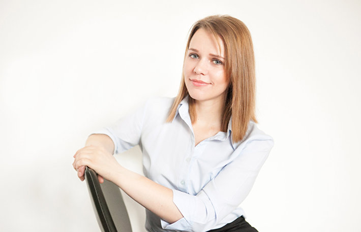 Вера Бурцева