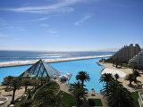 Курорт San Alfonso del Mar, Альгарробо, Чили