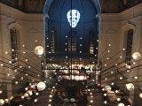 Ресторан в Антверпене The Jane